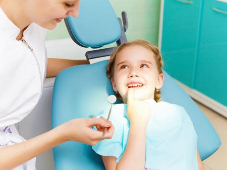 Решение ортодонтических проблем у детей