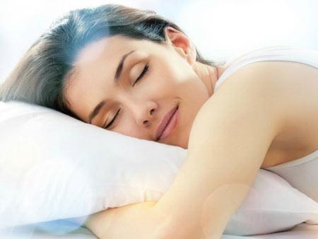 Ночное оздоровление с капами для сна