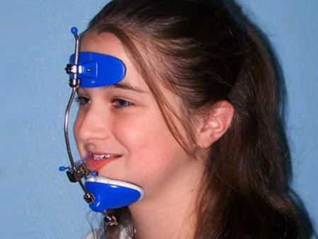 ортодонтическая маска