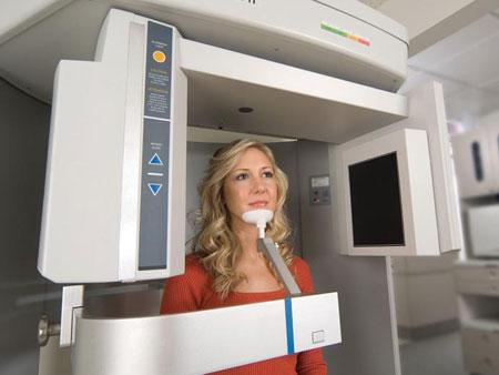 Компьютерная томография для исследования зубов