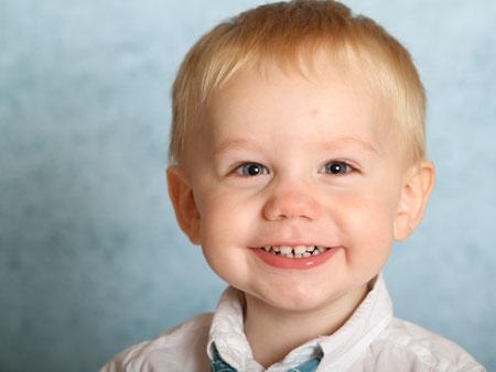 Опасность неправильного прикуса у ребенка