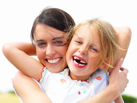 проблемы неправильного прикуса у ребенка нужно решать с самого детства