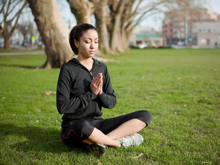 медитативное состояние