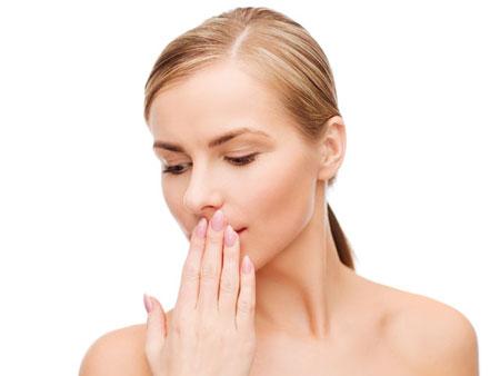 Восстановление отколовшегося зуба