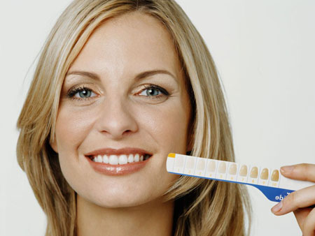 Лучшие способы домашнего отбеливания зубов