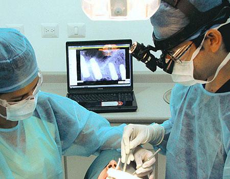 хирургическая операция по расширению челюсти