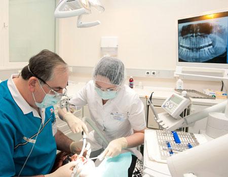 Виды операций в ортогнатической хирургии