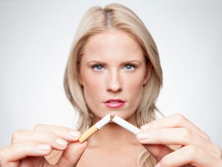 Совместимы ли брекеты с курением?