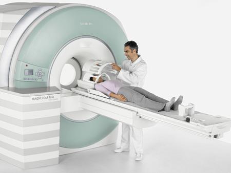 МРТ во время ношения брекетов