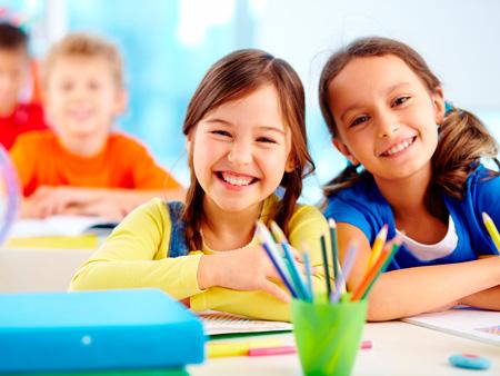 десневая улыбка у детей