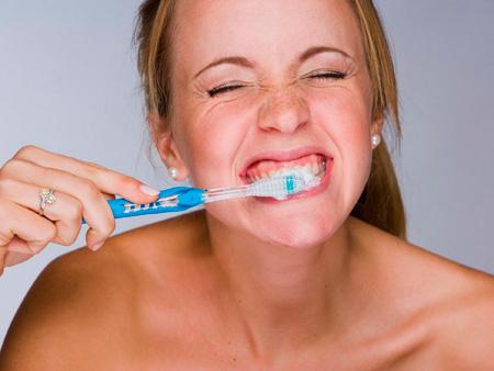 Ионная инновация в мире зубных щеток