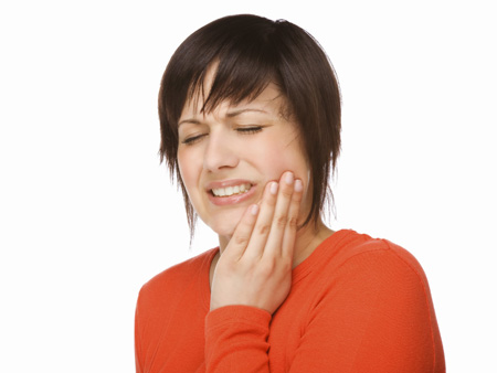 Проблема хруста челюсти и ее решение