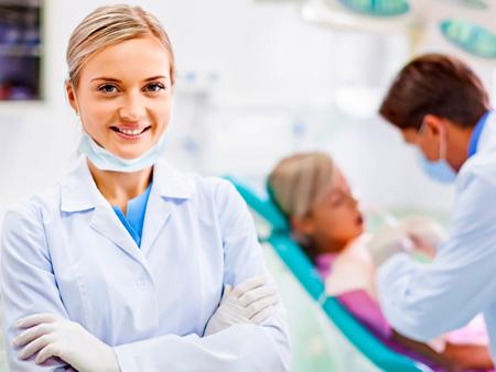 Основы гнатологии и задачи врача-гнатолога