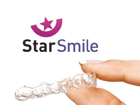 Коррекция прикуса элайнерами Star Smile