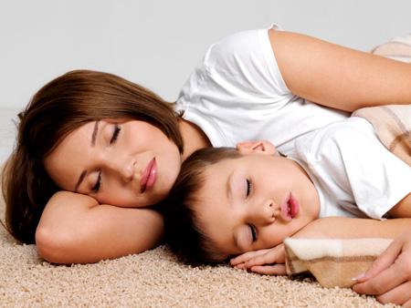 Почему взрослые и дети скрипят во сне зубами?