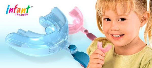 трейнеры Infant для малышей