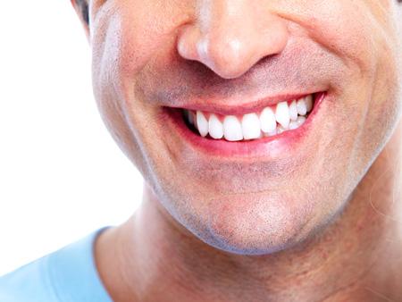 зубы после отбеливания