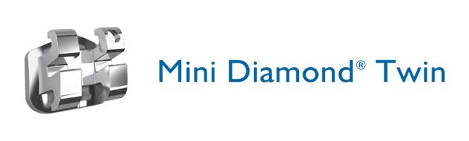 Mini Diamond Twin