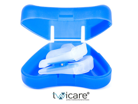 Все об ортодонтическом аппарате Twicare
