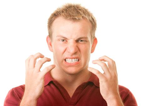 повышенная стираемость зубов доставляет дискомфорт