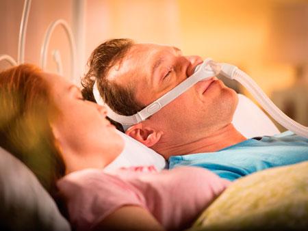 Симптомы и лечение ночного апноэ во время сна