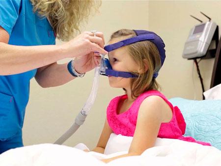 проблема апноэ у детей